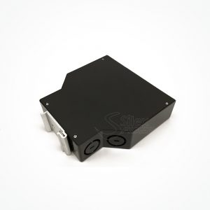 Caja PVC carril DIN SIBOX 03A-P