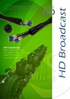 Cables y Enrolladores Opticos TV & Militar