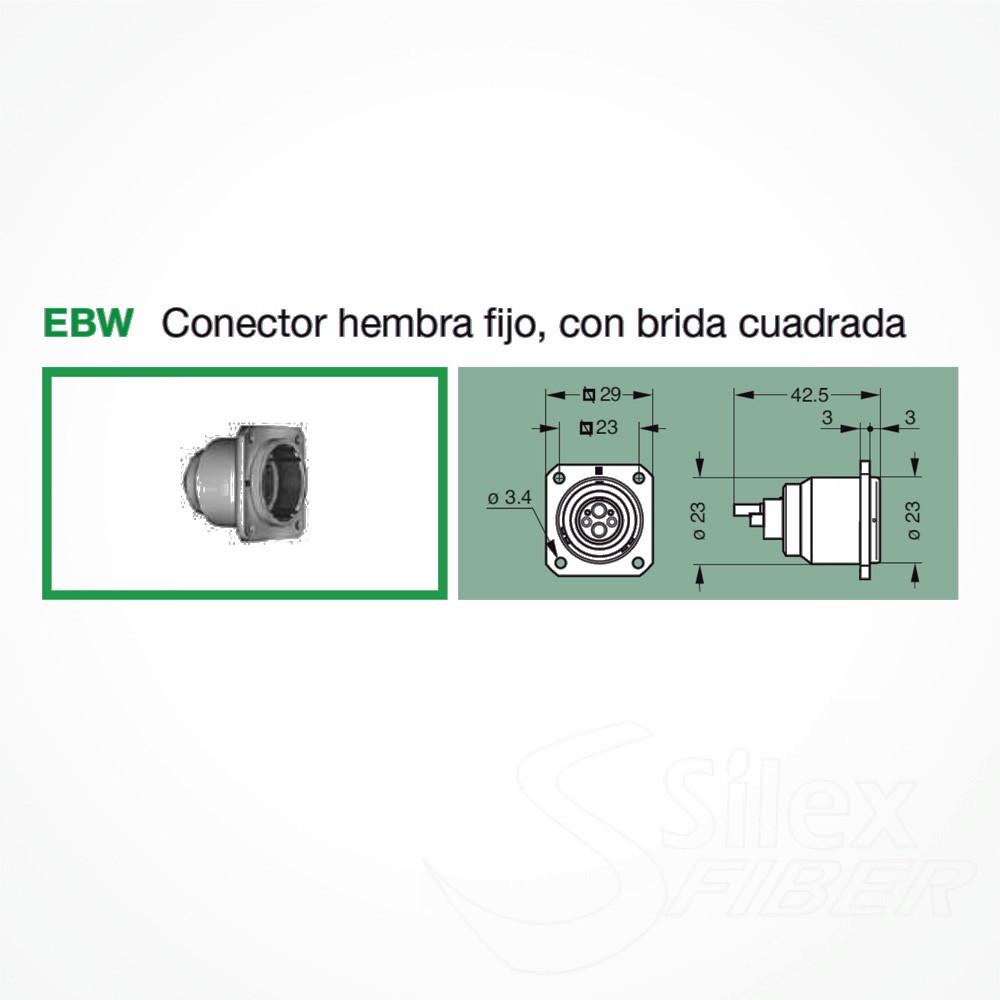 Jumpers y Enrolladores SMPTE con Conectores LEMO