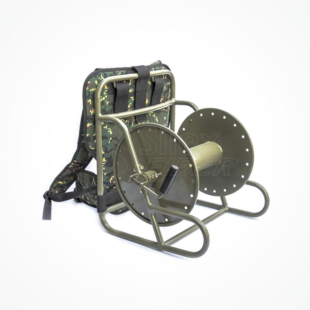 Roller Vacio SF06 Tactico Backpack Fibra Optica