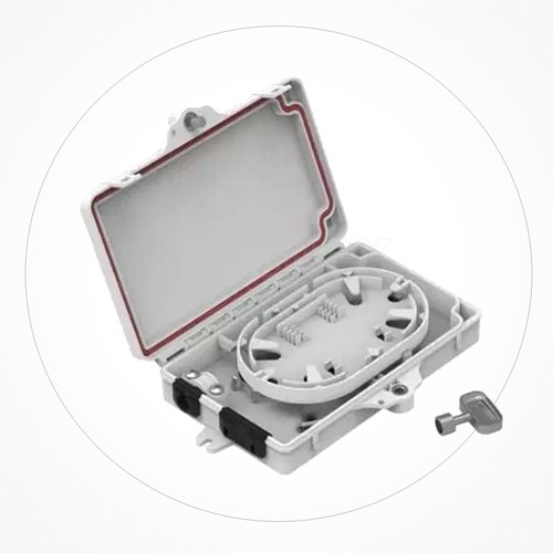 Caja Distribucion 102*167*31mm 2SC IP65 SCS2A