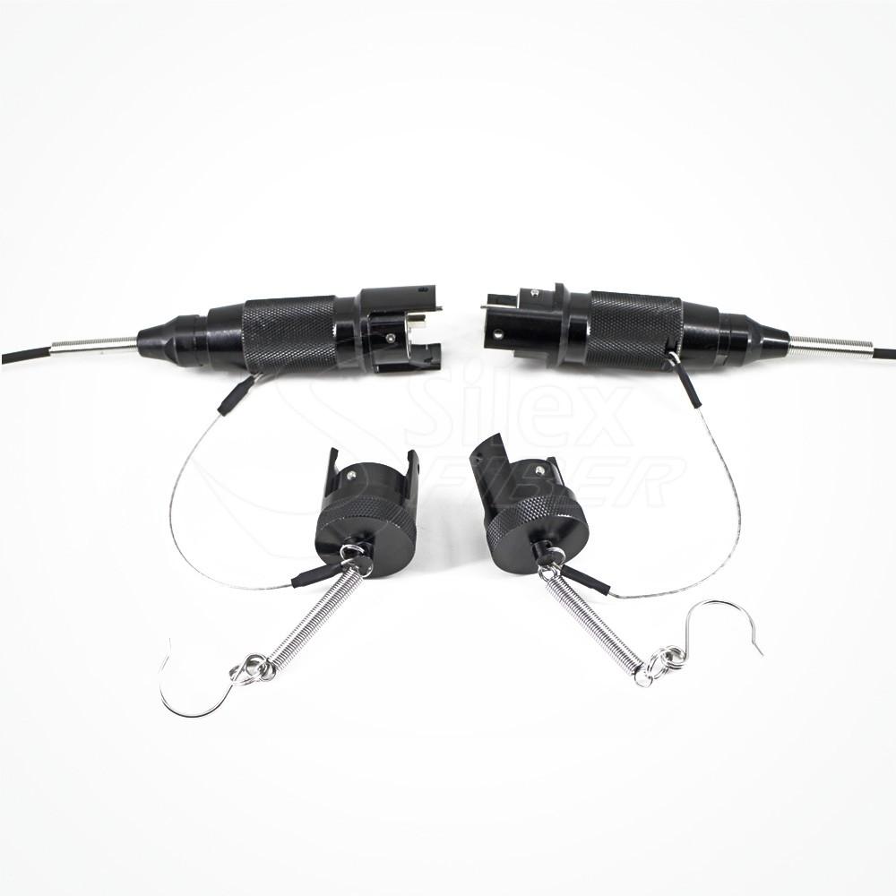 Conector Aeronautico y Militar SYZ Aereo y Panel