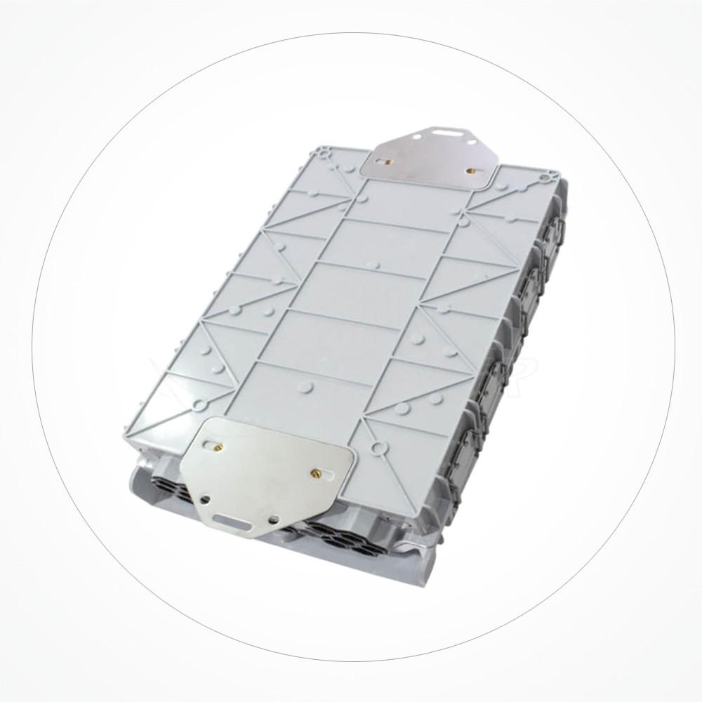 Caja Distribucion 330*210*87mm 16SC IP65 SCS16M-2A