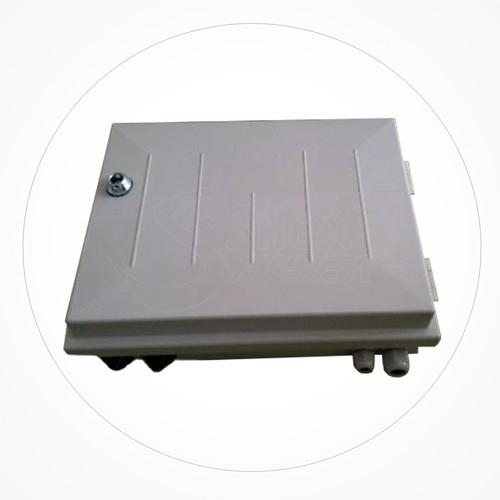 Armario Distribucion Patchpanel Mural IP65 24-72fo AIP2472