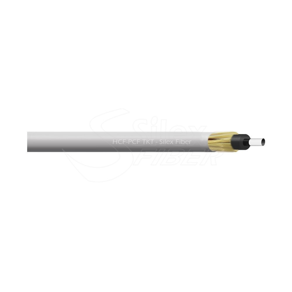 Cable TKT-HCS SX Cubierta LSZH