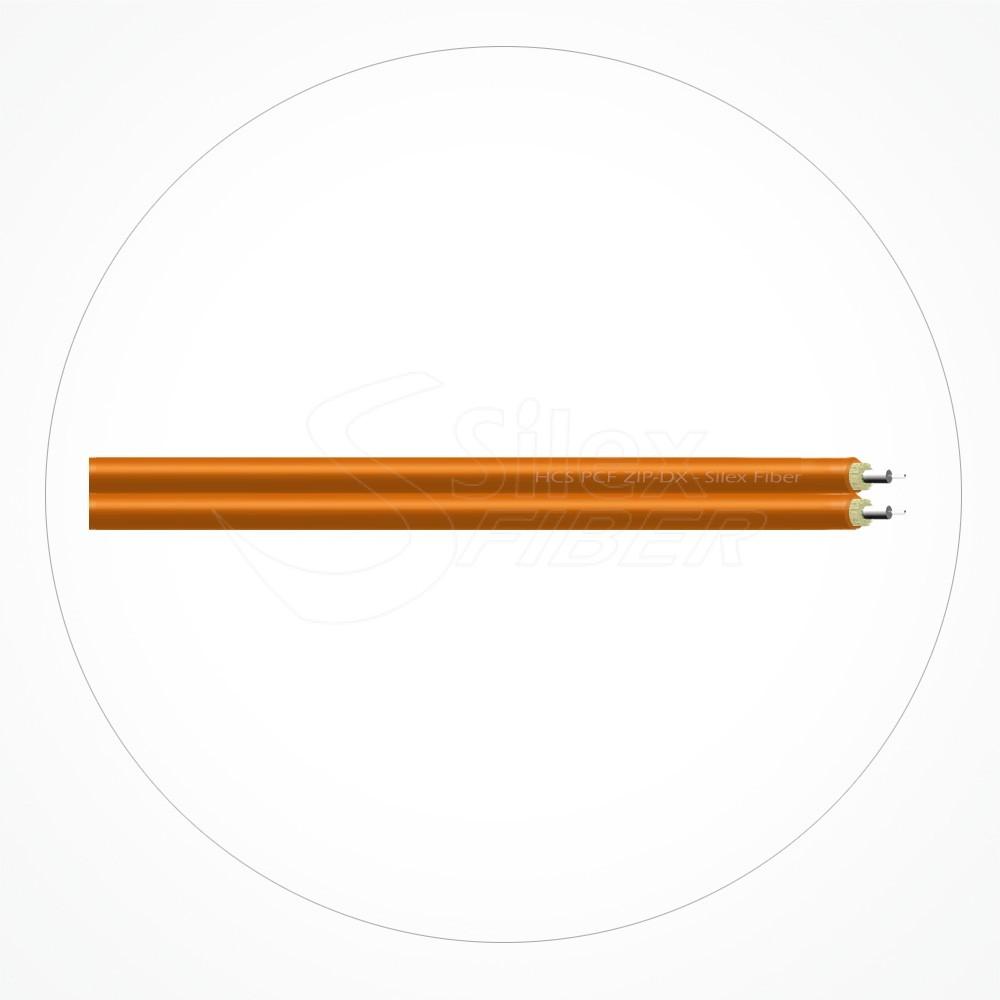 Cable ZipCordHCS-DX Mini Cubierta LSZH