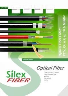 Catalogo SilexFiber