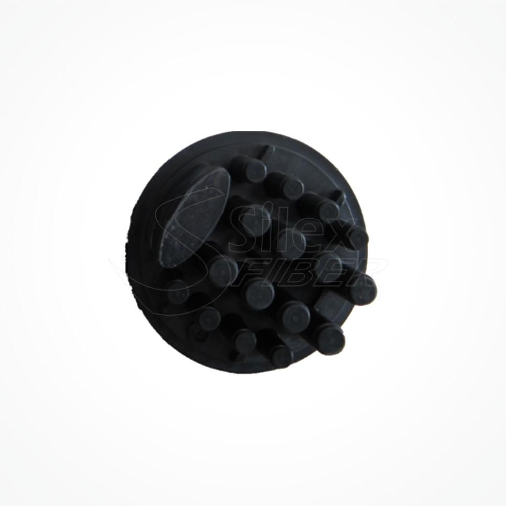 Caja DOME Torpedo B IP68 hasta 12-672 FO SK M4672C