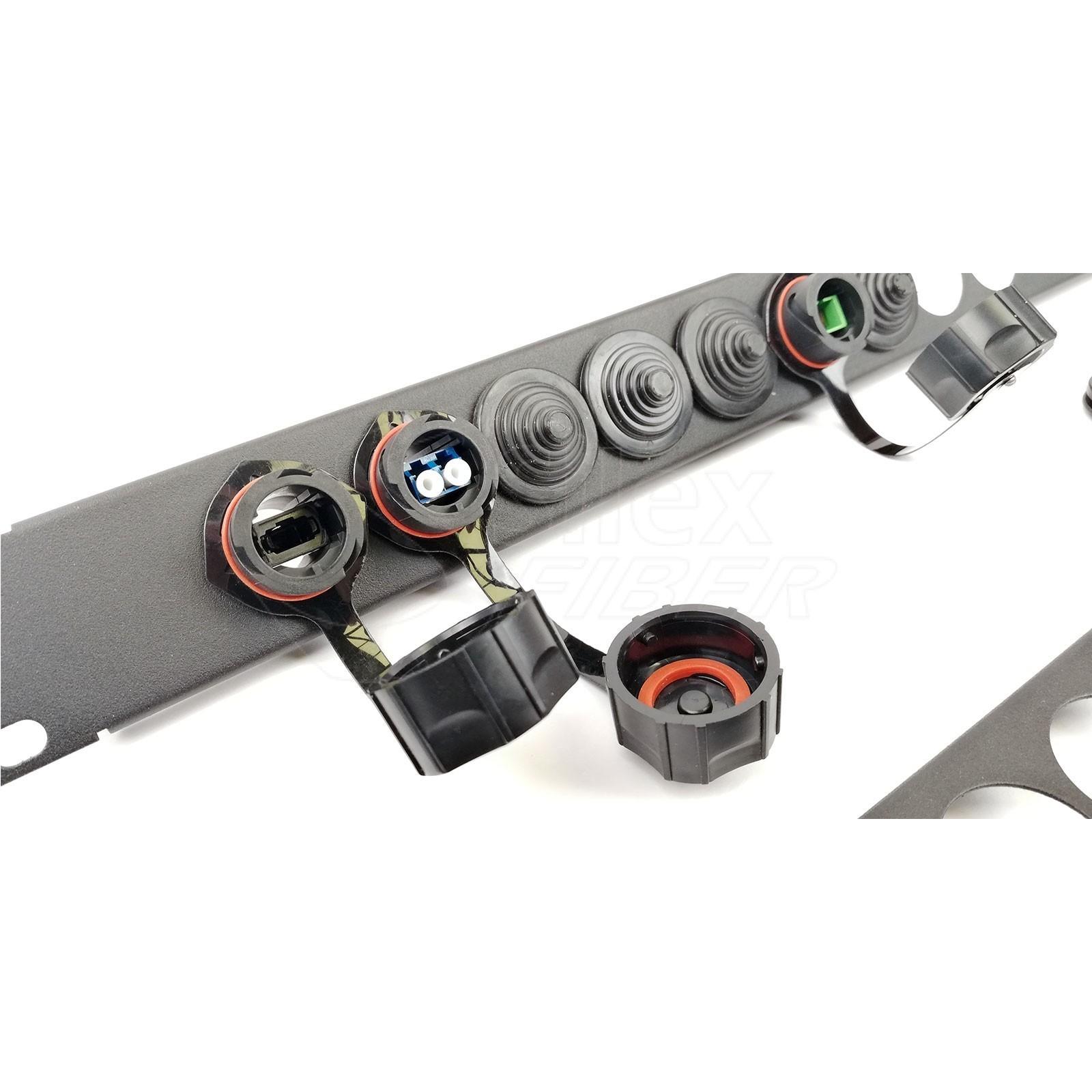 Conectores S-IP67