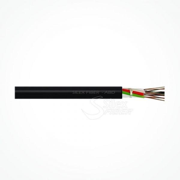 Cable Fibra Optica Dielectrico ABD F144 Cod.SXW.09090101O