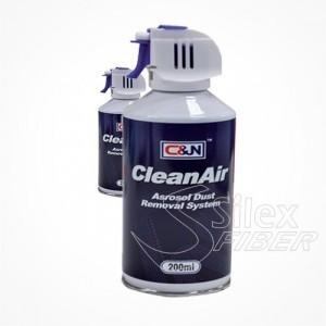Spray aire comprimido 400ml