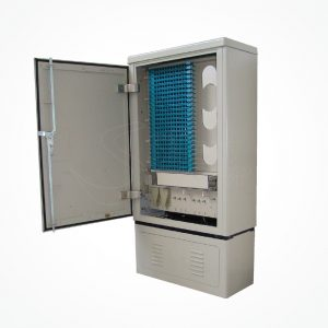 Armario Distribucion Fibra Optica FTTH hasta 288FO ART288