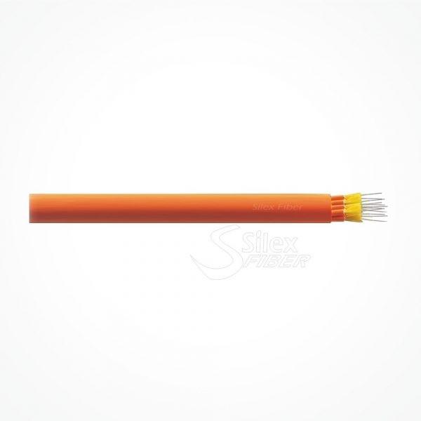 Cable Fibra Optica Breakout Dielectrico BKT F48 Cod.SXW.09300301O