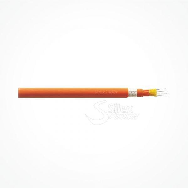 Cable Fibra Optica Breakout Dielectrico BKT-DT F16 Cod.SXW.09300201O