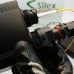 Divisor Splitter en Caja Aluminio SIP-IK LC Duplex