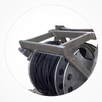Roller Vacio SFLP05 Tactico Backpack Fibra Optica