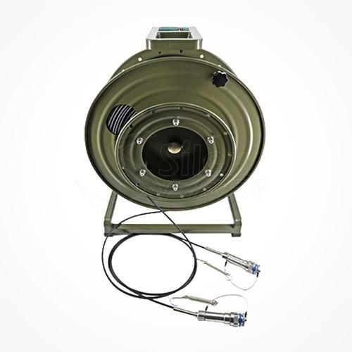 Roller Vacio SX02 Tactico Fibra Optica