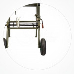 Roller Vacio SP462520 Tactico Shelf Fibra Optica