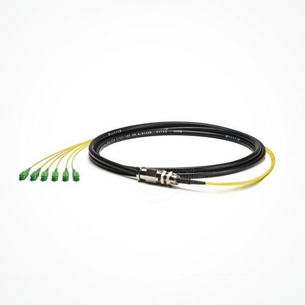 Pigtail Cable de Servicio SC