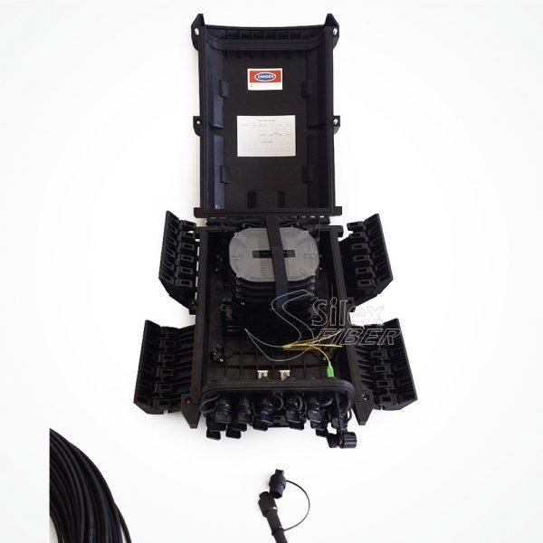Torpedo V CTO 330*242*130mm 12SC IP68 SCS12F-HW