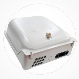 Caja Distribucion 410*330*120mm 48SC IP65 SX54A
