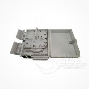 Caja de derivacion 16SC SLX416 IP65