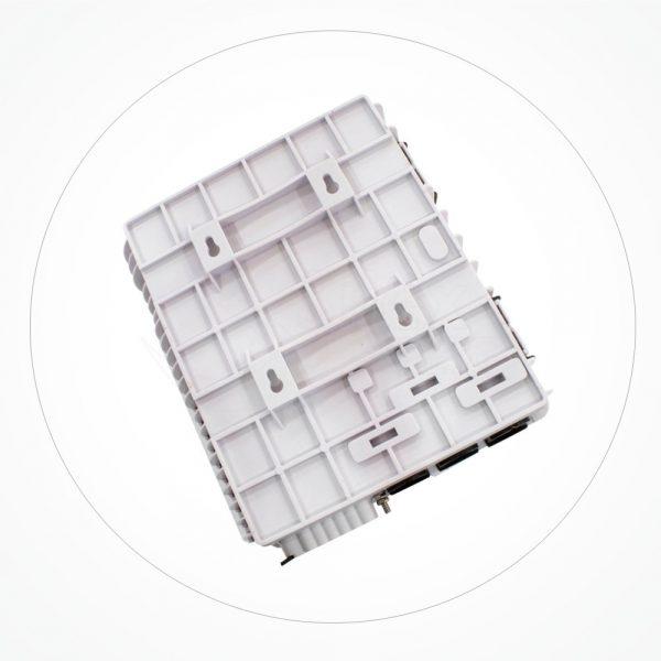 Caja Distribucion 235*200*91mm 12SC IP65 SCS12D-3A