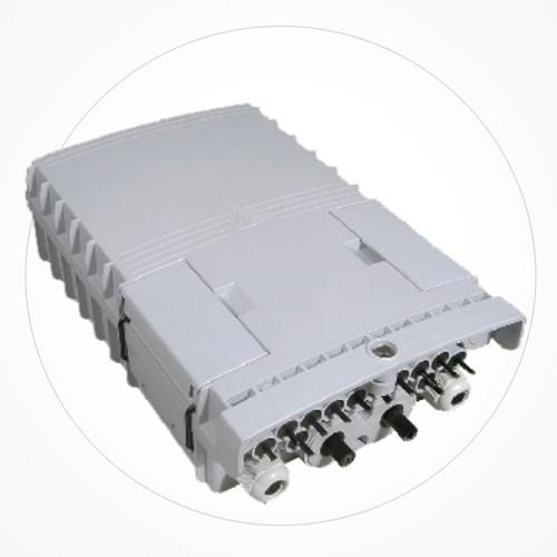 Caja Distribucion 274*175*82mm 12SC IP65 SCS12E-1