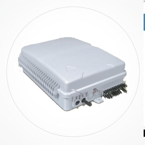 Caja Distribucion 320*240*100mm 16SC IP65 SCS16C