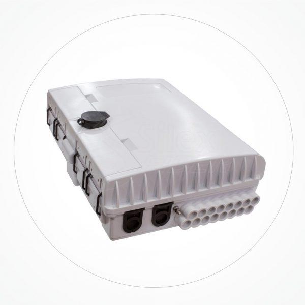 Caja Distribucion 315*236*100mm 16SC IP65 SCS16G2-3A