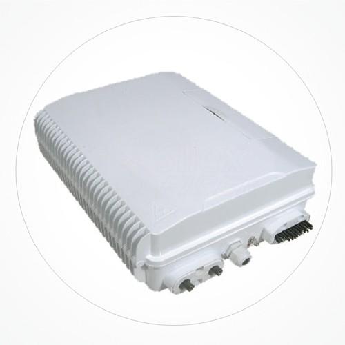 Caja Distribucion 340*250*110mm 16SC IP65 SCS16K