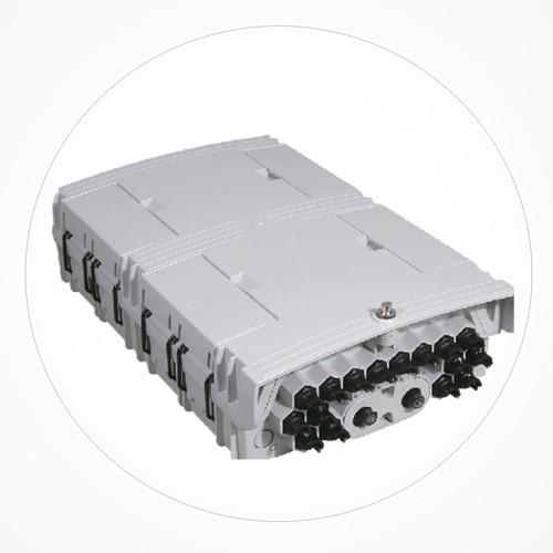 Caja Distribucion 330*210*87mm 16SC IP66 SCS16N