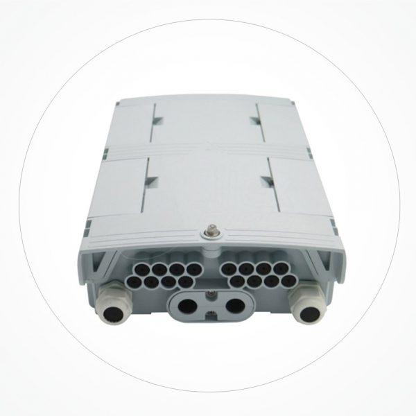 Caja Distribucion 330*210*87mm 16SC IP66 SCS16N1-2A