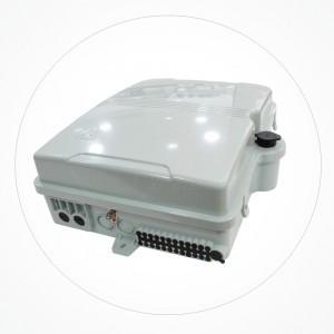 Caja Distribucion 320*240*100mm 24SC IP65 SCS24A-2A