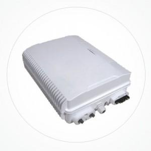 Caja Distribucion 340*250*110mm 24SC IP55 SCS24H