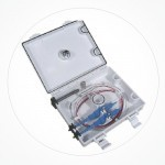 Caja Distribucion 150*120*37mm 2SC IP65 SCS2B