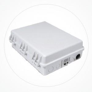 Caja Distribucion 420*320*130mm 48SC IP55 SCS36B