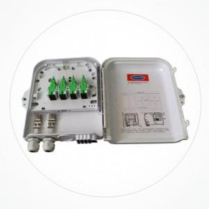 Caja Distribucion 230*180*55mm 8SC IP65 SCS8E