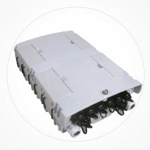 Caja Distribucion 330*210*87mm 8SC IP66 SCS8Y-HW