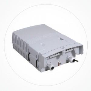 Caja Distribucion 274*175*86mm 8SC IP65 SCST FAT