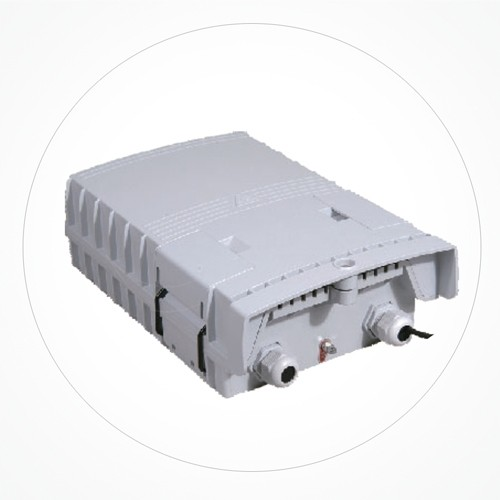 Caja Distribucion 274*175*86mm 8SC IP65 SCST OTB