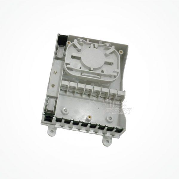 Caja Terminal SLT008 4 entradas 8 salidas