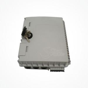 Caja de distribución SLX012 IP55