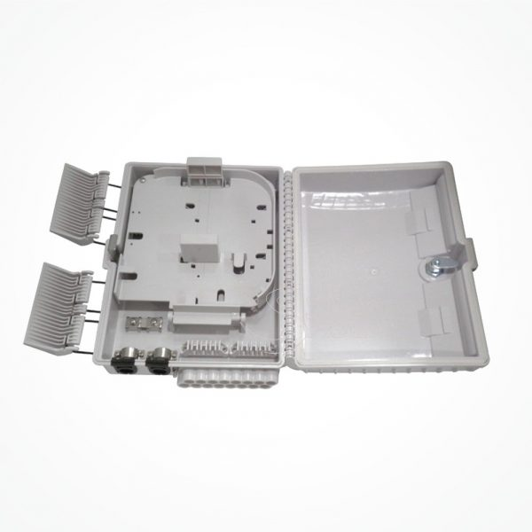 Caja de distribucion SLX016C IP55