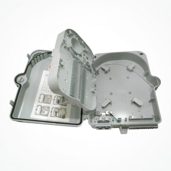 Caja de distribución SLX024 IP55