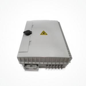 Caja de distribución SLX024P IP65