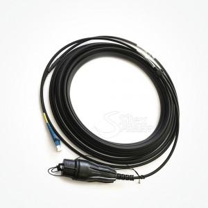 Cable Preconectorizado FULLAXS RRH