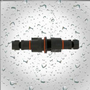 Adaptador en linea S-IP67 Estanco