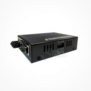 Conversores Fibra Optica Ethernet LC100ST Convertidor fibra optica10/100 ST