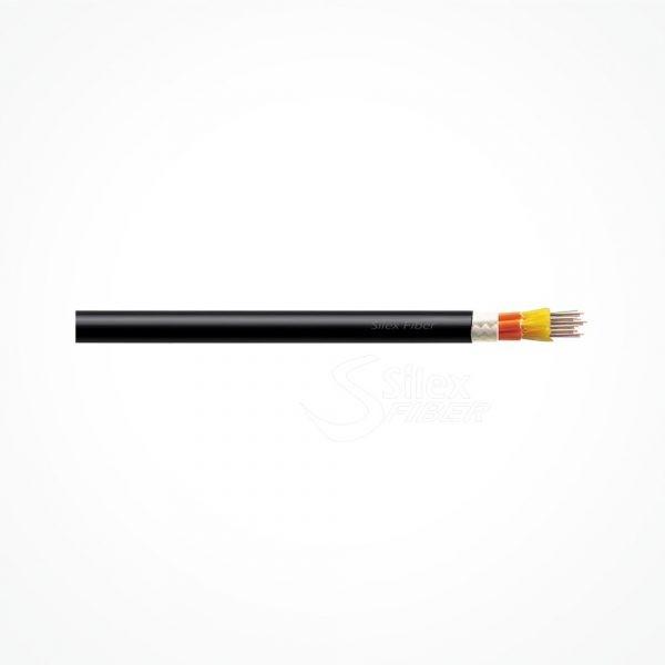 Cable Fibra Optica Distribucion DTADT F48 Cod.